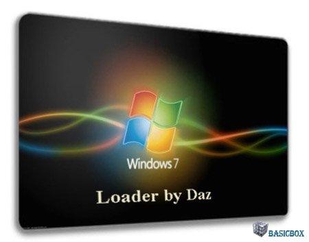 Утилита активирует нелицензионные копии Windows 7